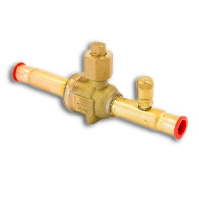 """Streamline AQ17861C - 1/2"""" CYCLEMASTER® Ball Valve Standard with Access Port"""
