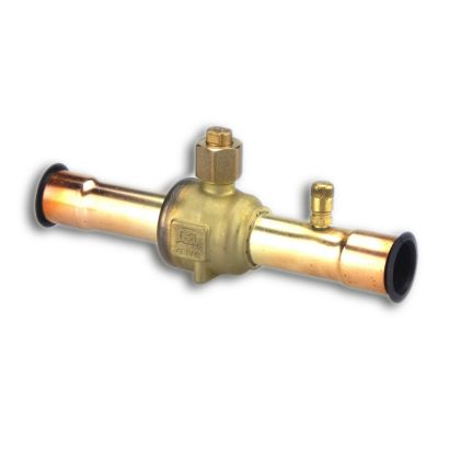 """Streamline AQ17863 - 3/4"""" CYCLEMASTER® Ball Valve Standard with Access Port"""