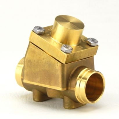 "Streamline B 34236 - 1-1/8"" 4-Bolt Check Valve"