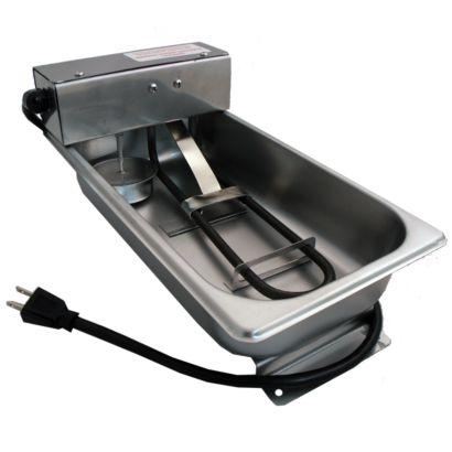 Supco CP802 - Commercial Condensate Pan 120 Volt 800 Watt 2 ? Quart
