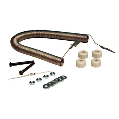 Supco DH500FC - Duct Heater Coil kit