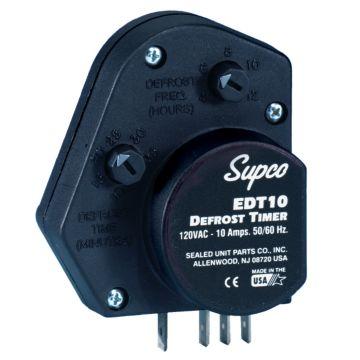 Supco EDT10 - Defrost Timer