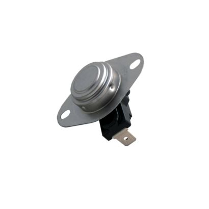 Supco L160 - General Purpose Temperature Control (Limit Switch)