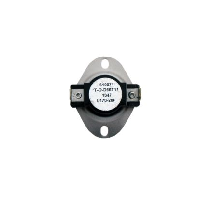 Supco L170 - Thermostat 60T11 Style 610071