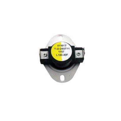 Supco L180-40 - General Purpose Temperature Control (Limit Switch)