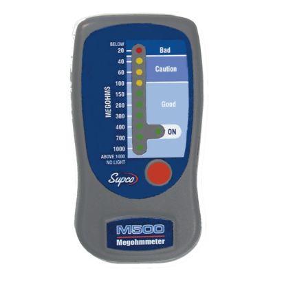 Supco M500 - MegoMHMeter