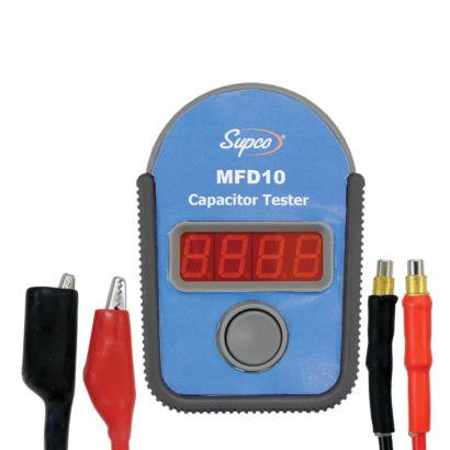 Supco MFD10 - Digital Capacitor Tester