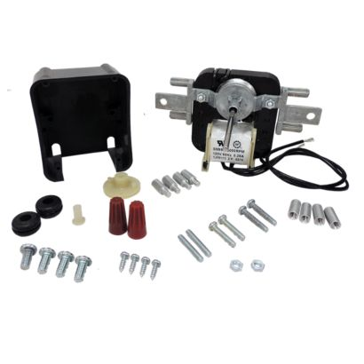 Supco SM999 - Evaporator Fan Universal Motor Kit