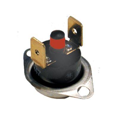 "Supco SRL350 - SRL 1/2"" bimetal temperature control"
