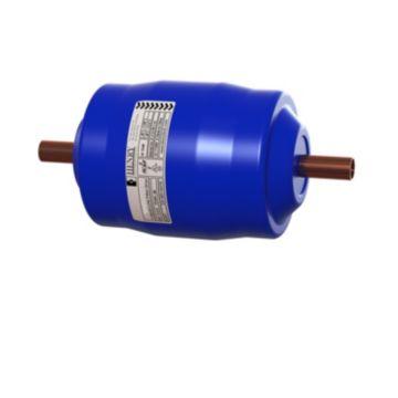 "TopTech SDX-083SA - 3/8"" Sweat 8 Cubic Inch Liquid Line Drier"
