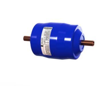 "TopTech SDXBF-164SA - 1/2"" Sweat 16 Cubic Inch Biflow Liquid Line Drier"