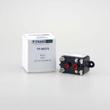 TRADEPRO® TP-90370 - Relay SPDT 24V