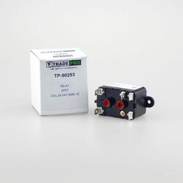 TradePro TP-90293 - 24V Relay SPDT 24V