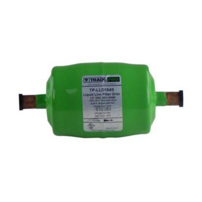 "TRADEPRO® SDX-164SB - 1/2"" Sweat 16 Cubic Inch Liquid Line Drier"