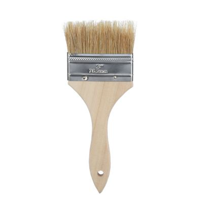 "TRADEPRO® TP-B3 - 3"" chip brush"