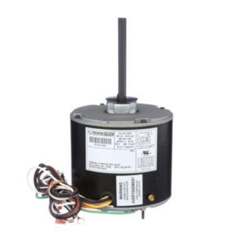 TradePro TP-C33-1SP2 -  1/3 HP Single Speed 1075 RPM 230V Condenser Fan Motor
