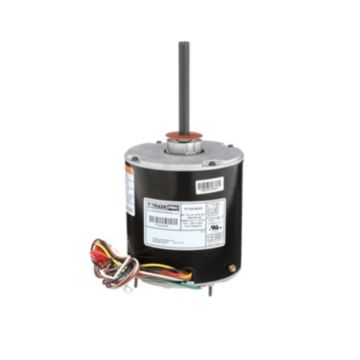TRADEPRO® TP-C50-MHP2 -  1/2 Multi-Horsepower 1075 RPM 230V Condenser Fan Motor