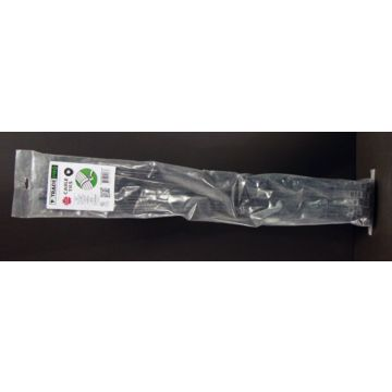 """TradePro TP-CABLETIE24B - 24"""" Black Cable Ties - 100 per pack"""