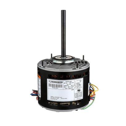 TRADEPRO® TP-E33-3SP1 -  1/3 HP Three Speed 1075 RPM 115V Evaporator Motor
