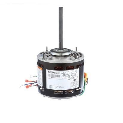 TRADEPRO® TP-E33-3SP2 -  1/3 HP Three Speed 1075 RPM 230V Evaporator Motor