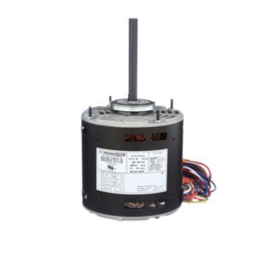 TradePro TP-E50-MHP2 -  1/2 HP Multi-Speed 1075 RPM 230V Evaporator Motor