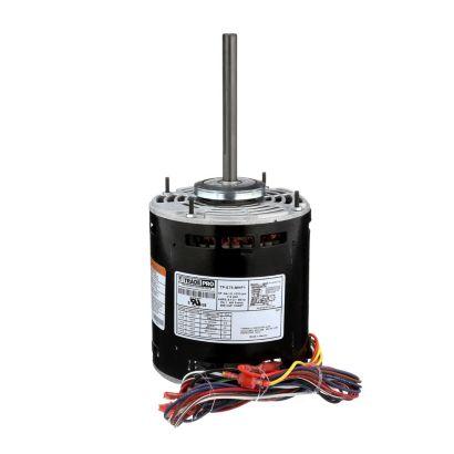 TRADEPRO® TP-E75-MHP1 -  3/4 HP Multi-Speed 1075 RPM 115V Evaporator Motor