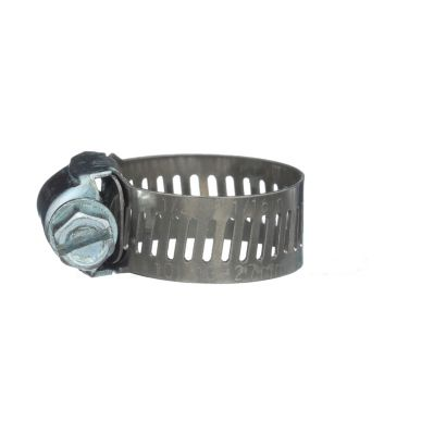 "TRADEPRO® TP-HC34-15 -  Hose Clamp Jar 3/4"" Clamp - 15/Jar"