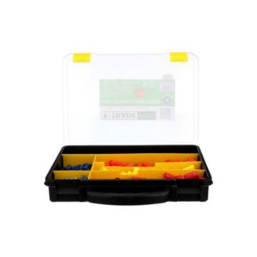 TRADEPRO® TP-TWISTONKIT - Wire Assortment Kit 450 piece