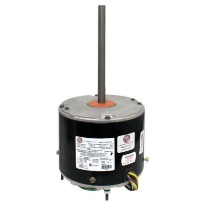U.S. Motors 003323 - Condenser Motor - 1/3 To 1/6 HP, 208-230/1/60 (1075 RPM/1 Speed)