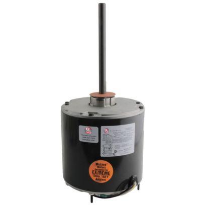 U.S. Motors 3737H - Condenser Motor - 1/3 Hp 460/1/60 (1075 RPM/1 Speed)