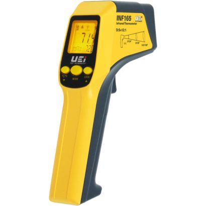 UEI INF165 - 12:1 Infrared Thermometer