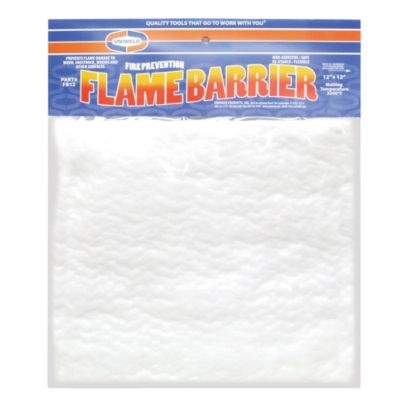 Uniweld FB12 - Flame Barrier