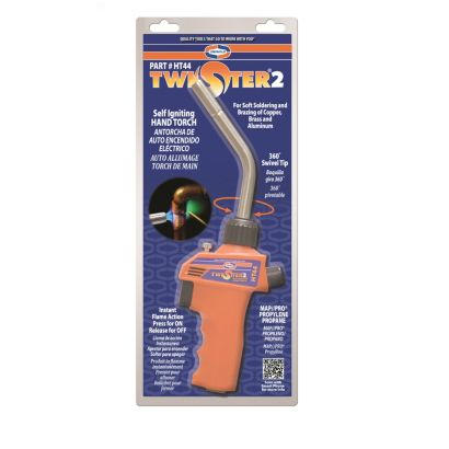 Uniweld HT44 - Twister Self Igniting Hand Torch