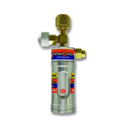 Uniweld NV1 - NtroVue Nitrogen Flow Indicator