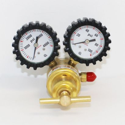 Uniweld RO100 - Centurion Series Oxygen Regulator
