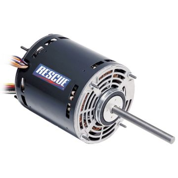 U.S. Motors 5470 - RESCUE´ Motor, Direct Drive Fan and Blower Motor
