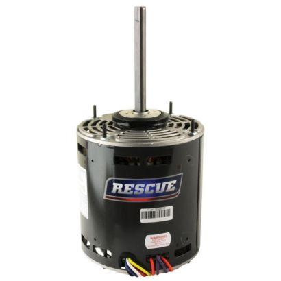 U.S. Motors 5471 - RESCUE® Motor, Direct Drive Fan and Blower Motor