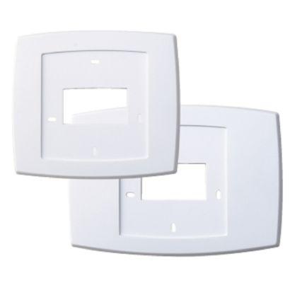 VENSTAR ACC0422 - Platinum Slimline WallPlates - Medium and Large