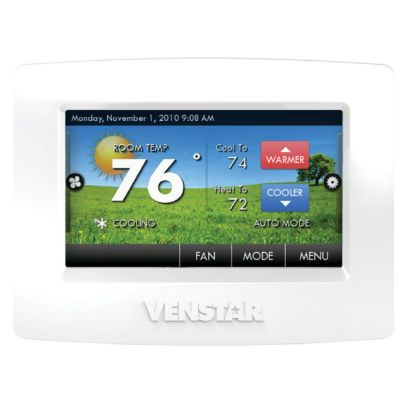 VENSTAR T7850 - ColorTouch Thermostat with Wi-Fi
