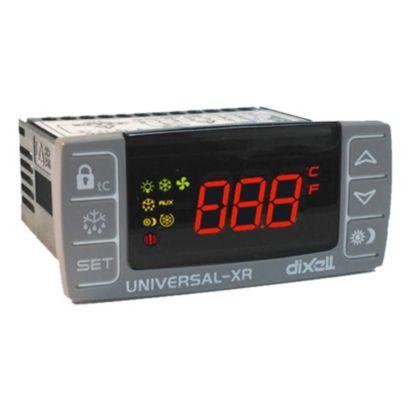 Weiss Instruments XR60CX-4N1F1-UR - Universal - XR Controller, 120V