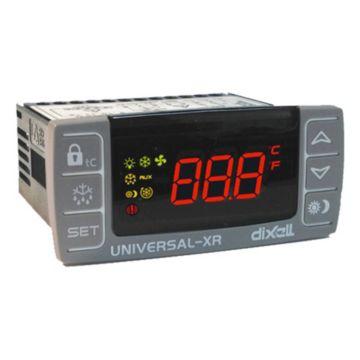 Weiss XR60CX-5N1F1-UR - Universal - XR Controller, 240V