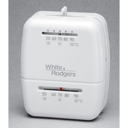 White-Rodgers 1C20-101 - Low Vage Room Thermostat