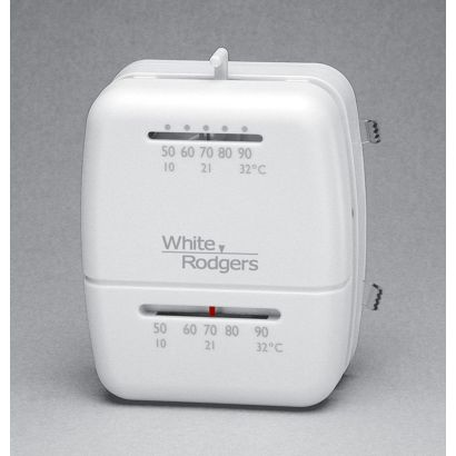 White-Rodgers 1C26-101 - Single Stage Setpoint Thermostat