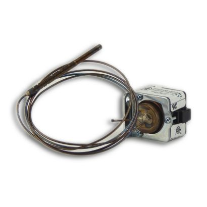 White-Rodgers 3098-134 - Mercury Flame Sensor