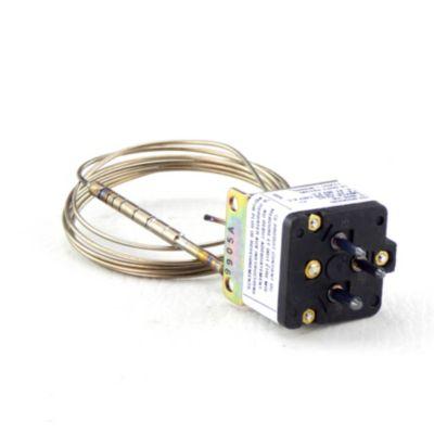 "White-Rodgers 3098-156 - Mercury Flame Sensor, 48"" Element, 3 Pin Plug, Bulb Style #20"