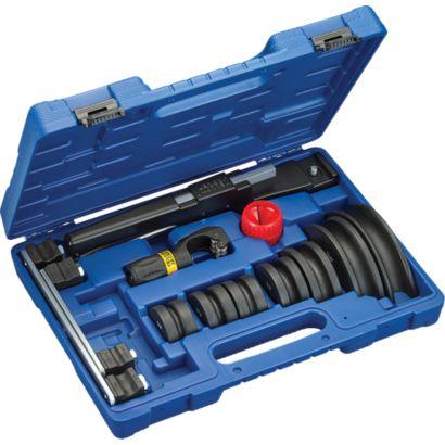 Yellow Jacket 60331 - Complete ratchet Hand Bender kit