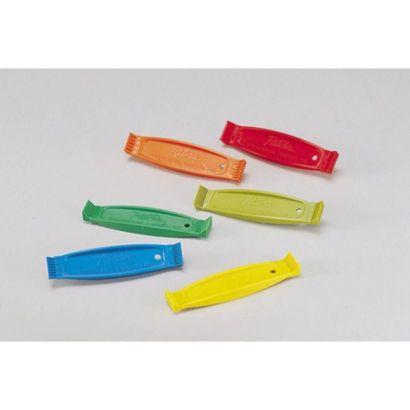 Yellow Jacket 61166 - FinFix 6 (18 & 20 Fins per inch) Red bag of 25