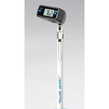 Yellow Jacket 69107 - Digital thermometer -58° to 302 (-50° to 150°C)