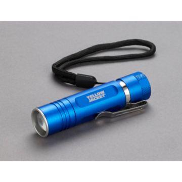 Yellow Jacket 69782 - 395-415nm wavelength UV LED flashlight
