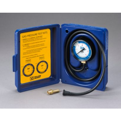 """Yellow Jacket 78055 - Complete test kit - 0-10"""" W.C."""